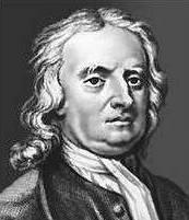 И. Ньютон фотография учёного.jpg