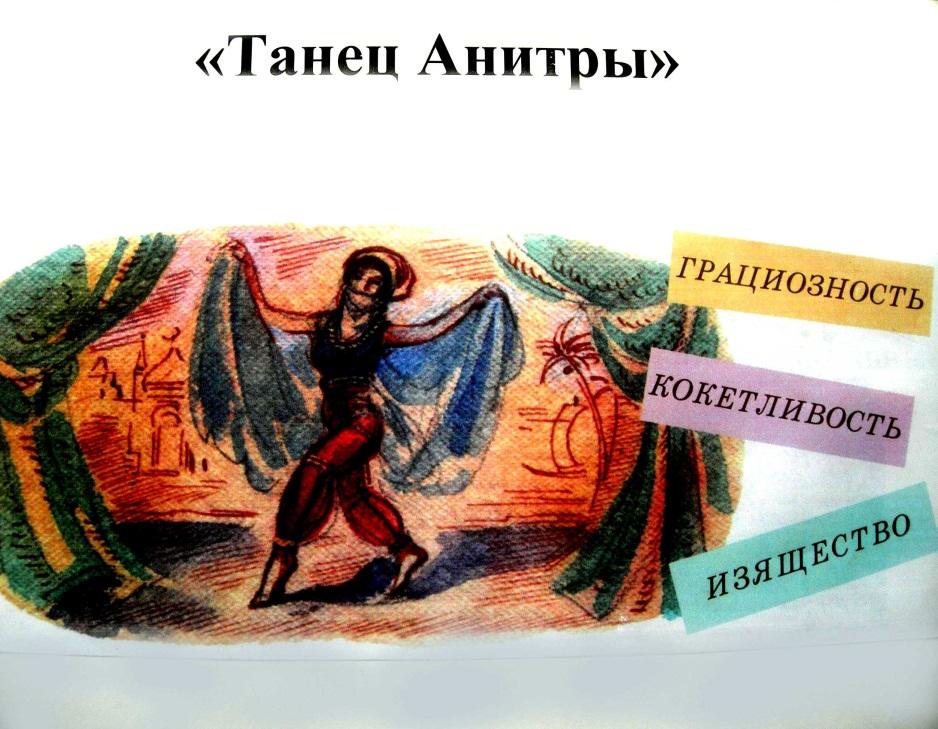Анитра