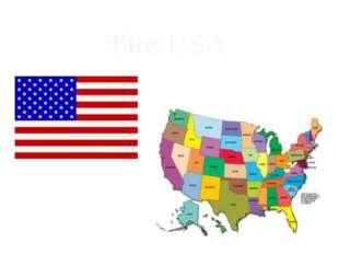 Администрация США