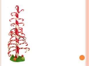 Самое сладкое лесное дерево?