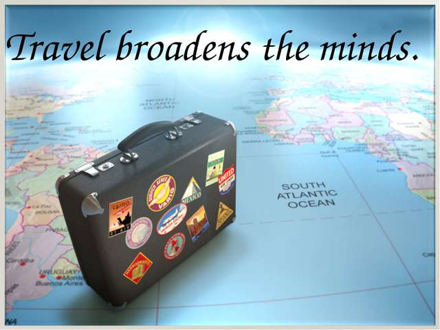 Travelbroadenstheminds.