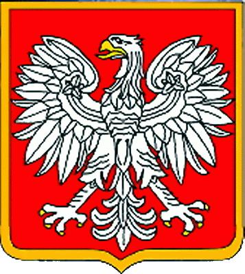 герб польши фото Флаги и гербы