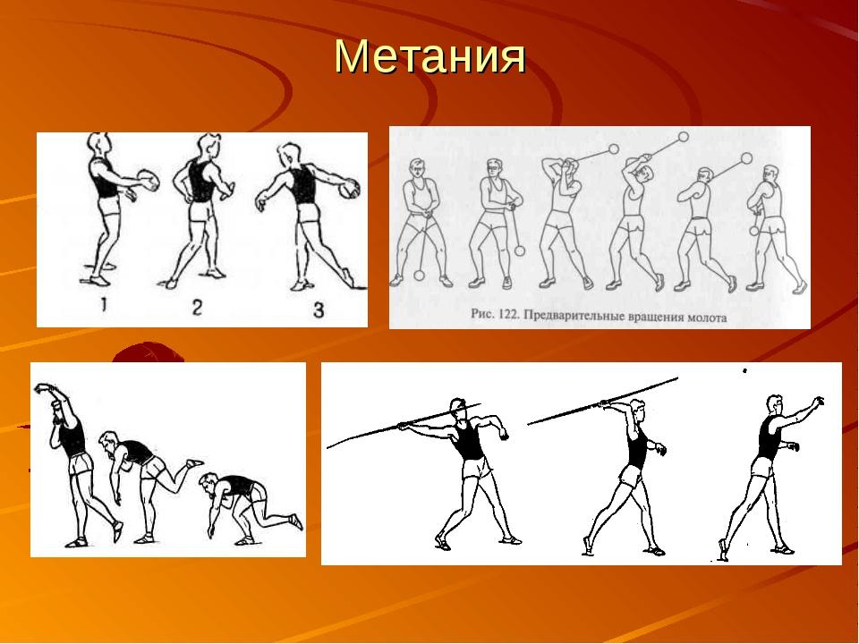 Метания