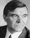 Писатель Ю. Бондарев