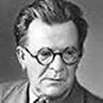 Писатель А. Бек