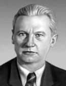 Писатель А. Фадеев