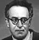 Писатель В. Гроссман