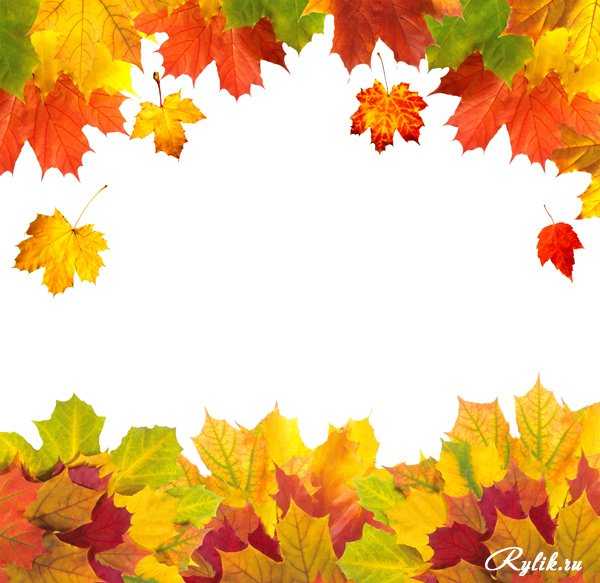 Описание: Backgrounds - Autumn & leaves Фоны - осень и листья