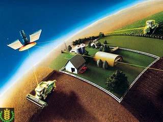 агрономия - наука о земледелии