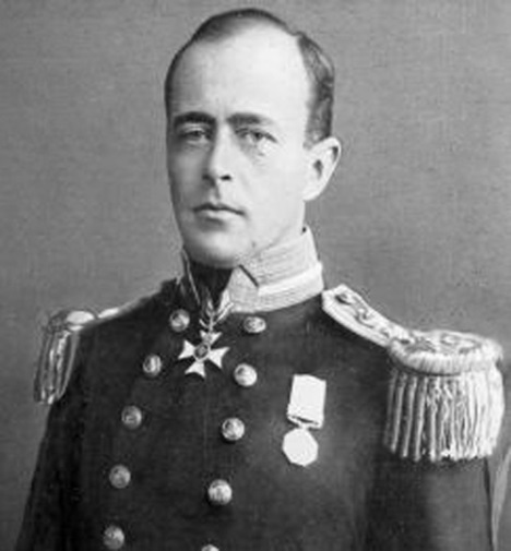 Robert Falcon Scott, Quotes about Human