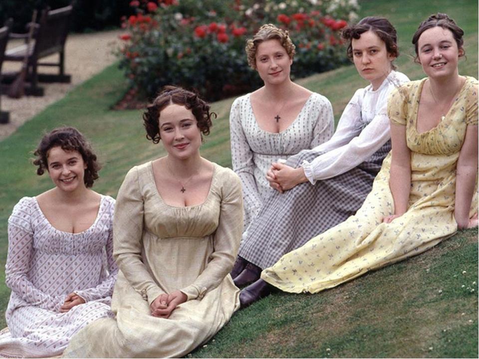 characterization of elizabeth bennet in jane austens pride and prejudice