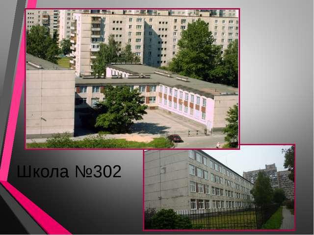 Школа №302