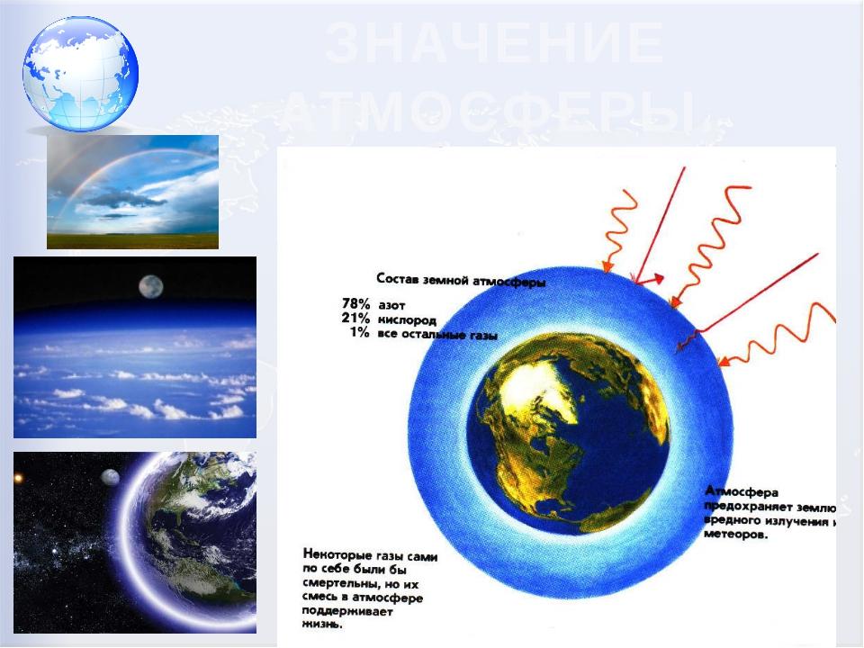 Почему на других планетах нет атмосферы