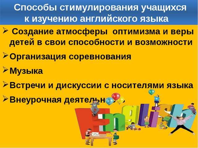 Организация Соревнования Демонстрация результатов и успехов других учеников Д...