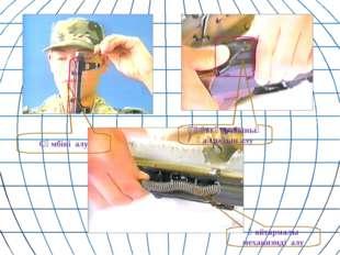 Сүмбіні алу Ұңғы қорабының қақпағын алу Қайтармалы механизмді алу