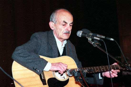 История бардовской песни в россии фото 758-157