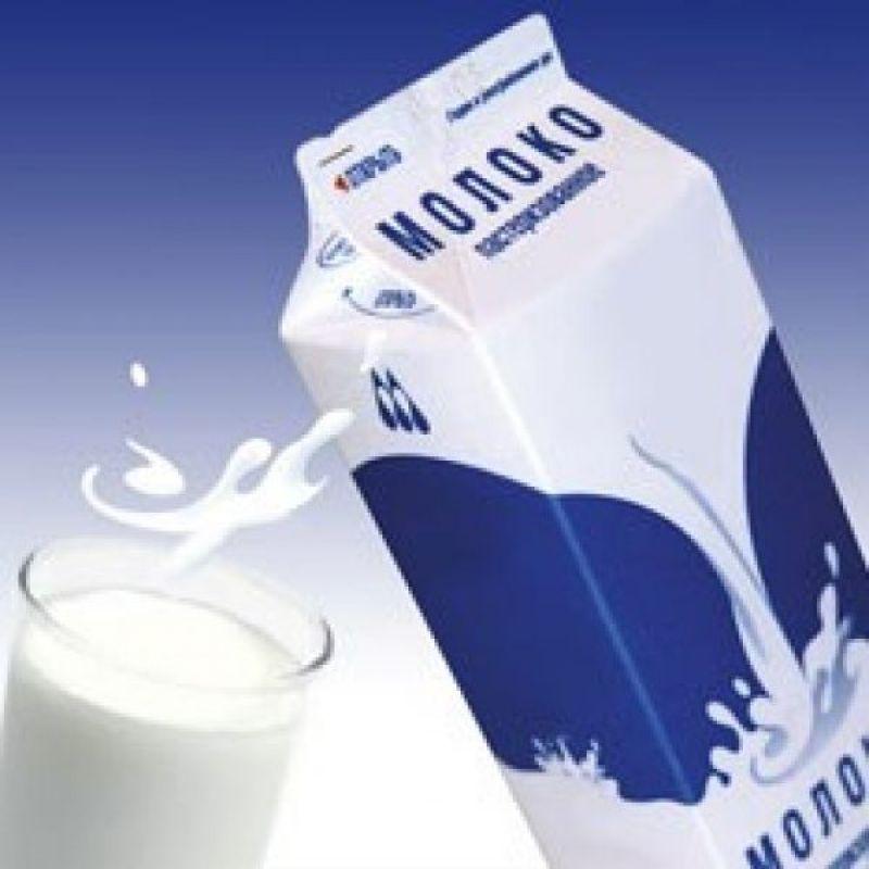 еще молоко