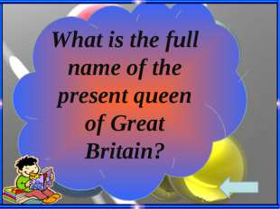 Which countries does consist in the United Kingdom of Great Britain and Nort