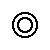 Обозначение светильник настенный с лампой накаливания