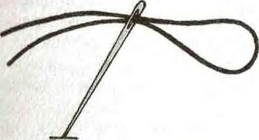 иголки