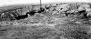 Разлом «Пещера» Из фондов Печенгского краеведческого музея