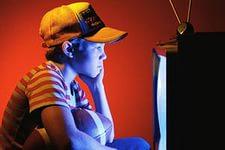 Ребенок у телевизора - важные правила