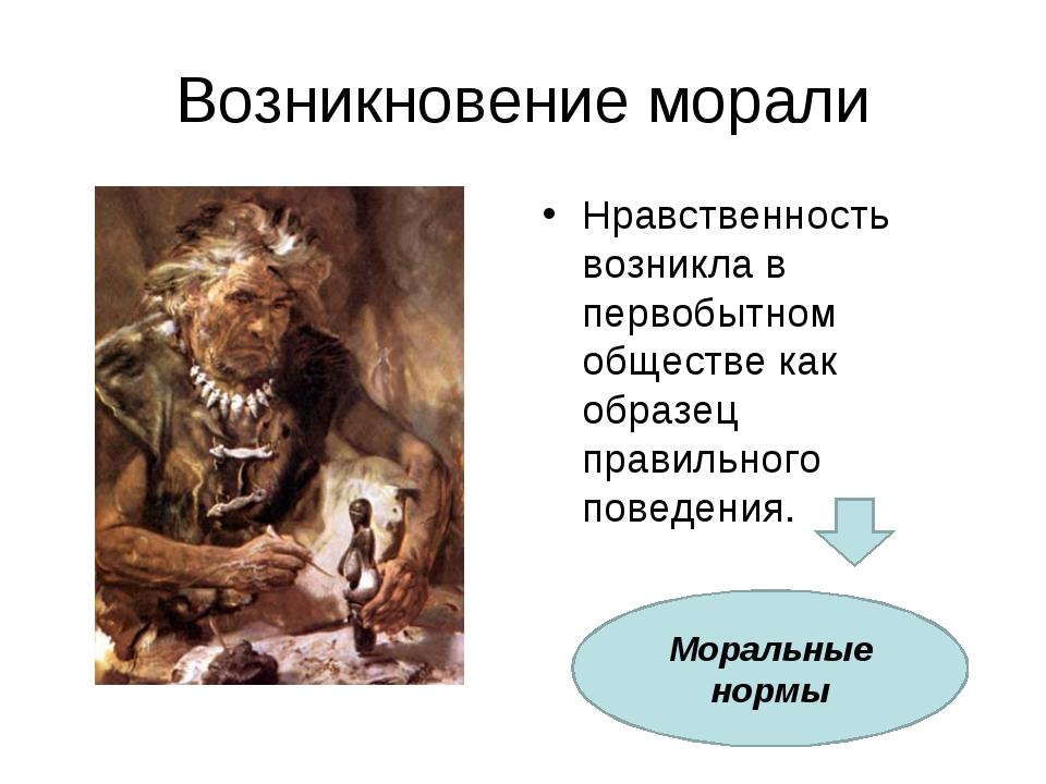 Презентация на тему мораль по обществознанию 10