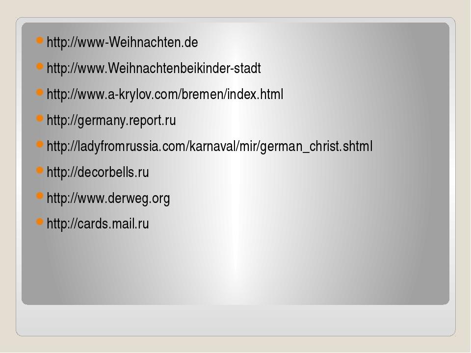 http://www-Weihnachten.de http://www.Weihnachtenbeikinder-stadt http://www.a-...