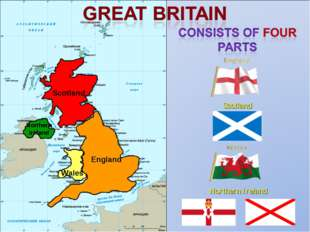 Scotland Wales Northern Ireland England Scotland Northern Ireland