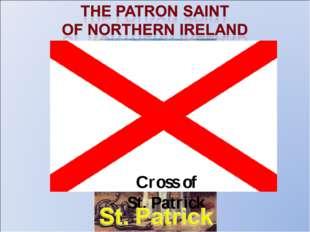 Cross of St. Patrick