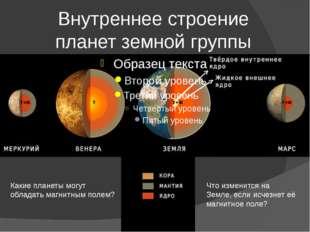 Меркурий Год - 88сут Сутки - 58,6сут +400˚С -170˚С 2. Почему на Меркурии мног