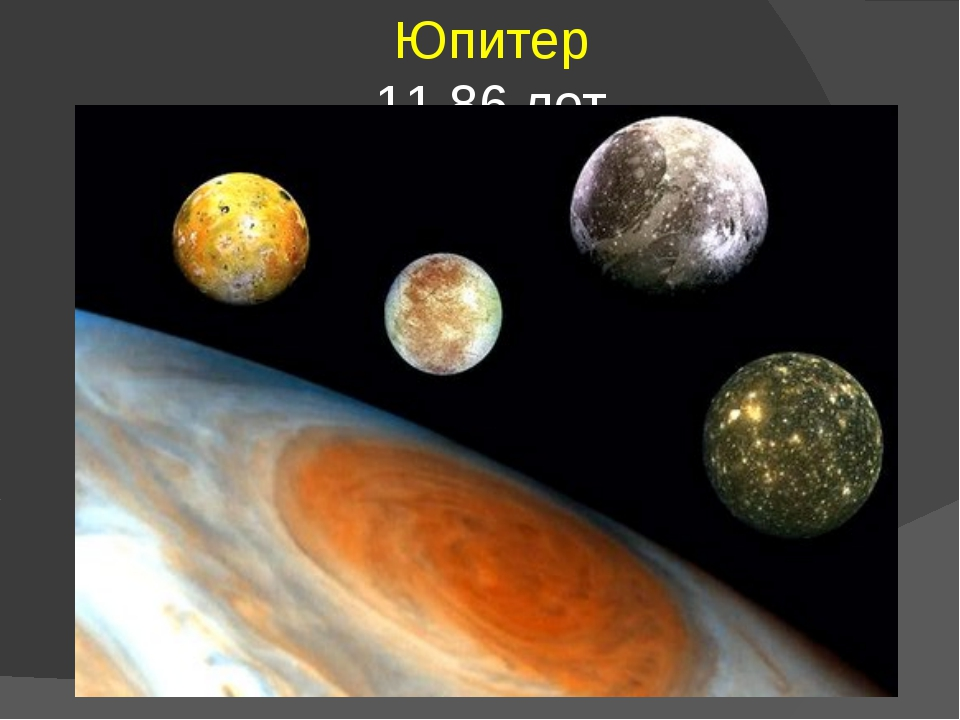 Ио S Европа H2O Ганимед 5262,4км!!! Каллисто Спутники Юпитера