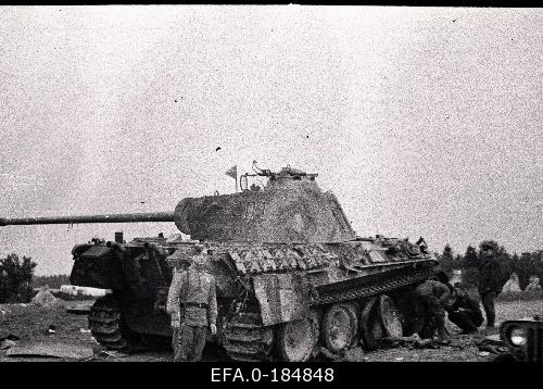 Самый неудачный день лета 1944 года. Сказка и быль. - warhistory - Сохраненная запись в кэше Ljrate.ru