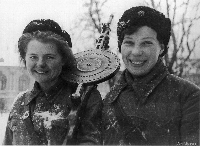 Сау Югославы Советские 1944 - фото Военный альбом 1939, 1940, 1941-1945