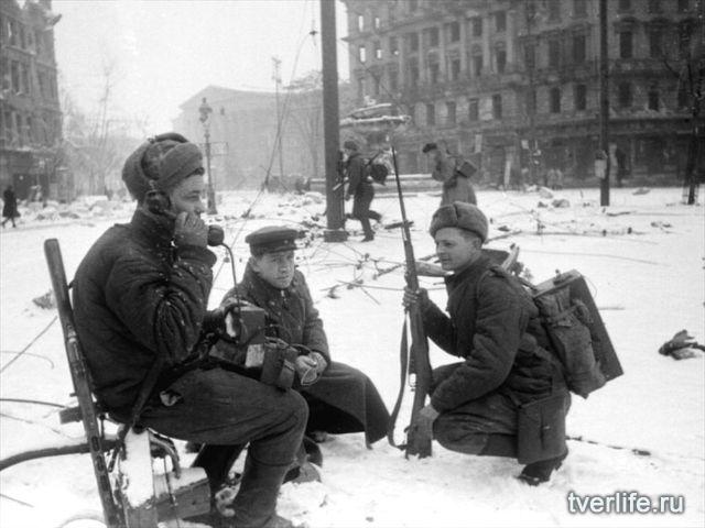 Дыхание войны Часть восьмая Посвящается 66-летию Победы