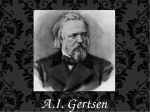 A.I. Gertsen