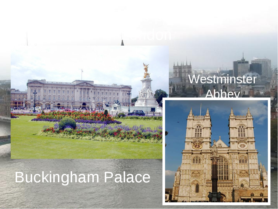 Westminster Abbey Buckingham Palace Westminster is the political centre of Lo...