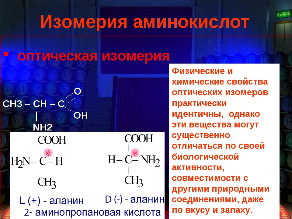 Аминокислоты Природные Их около 150, они были обнаружены в живых организмах,...
