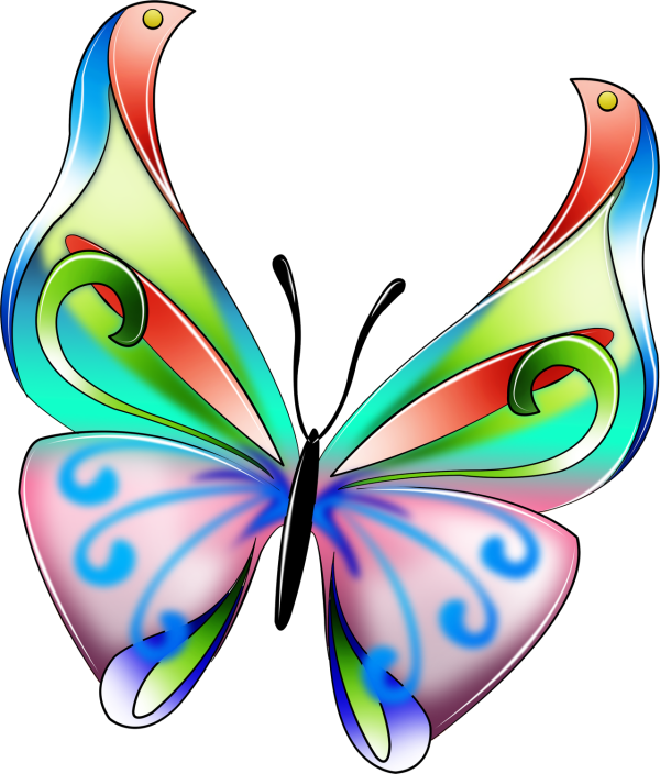 http://funforkids.ru/pictures/butterfly_forkids/butterfly110.png