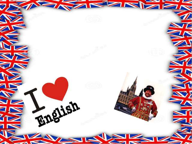 Festival of English Songs and Poems