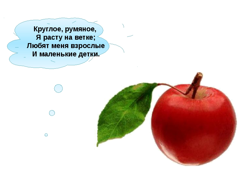 Яблоки — самый ценный фрукт из наших отечественных плодов. Среди фруктов эт...