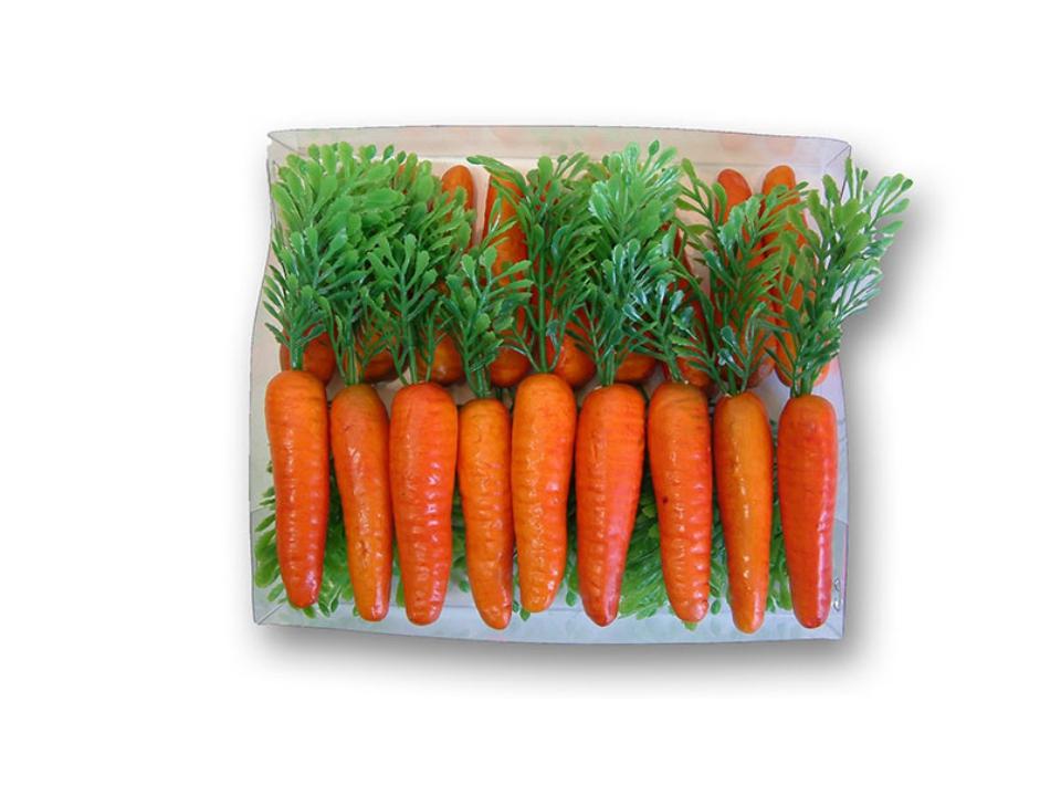 Первые упоминания о моркови прозвучали более 3000 лет назад. В моркови содер...
