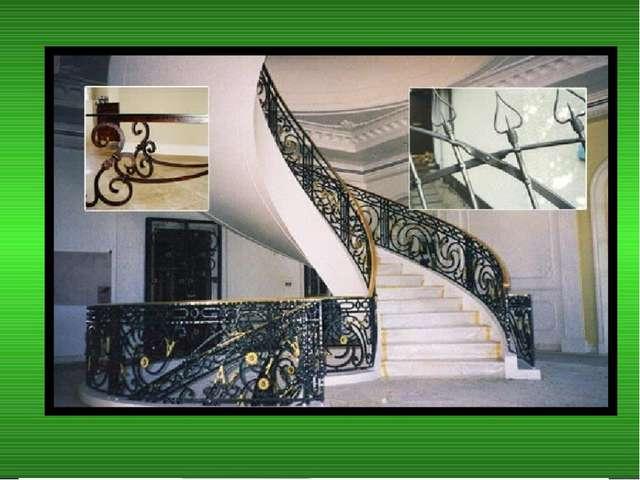 Виды современного декоративного искусства