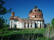 Троицкая церковь в Жданове Пильнинского района, фото Владимира Бакунина