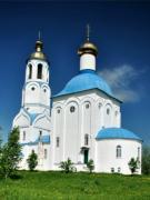 Храм в честь Преображения Господня в Языкове, фото Владимира Бакунина