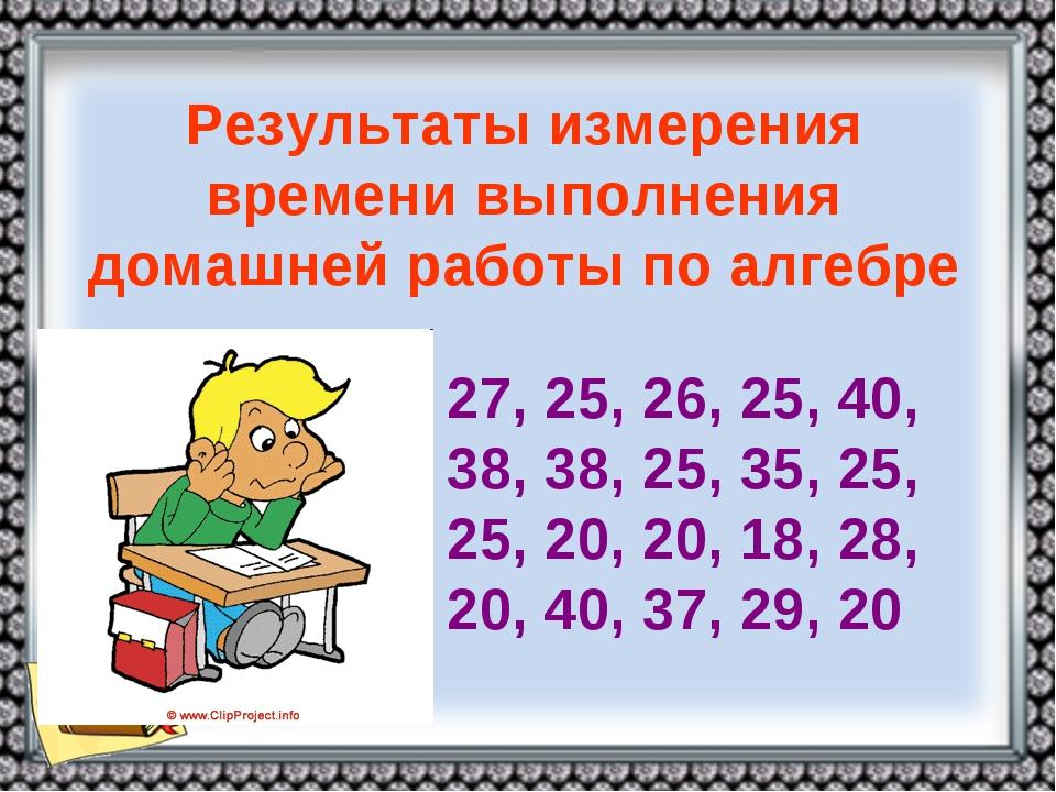27, 25, 26, 25, 40, 38, 38, 25, 35, 25, 25, 20, 20, 18, 28, 20, 40, 37, 29, 2...