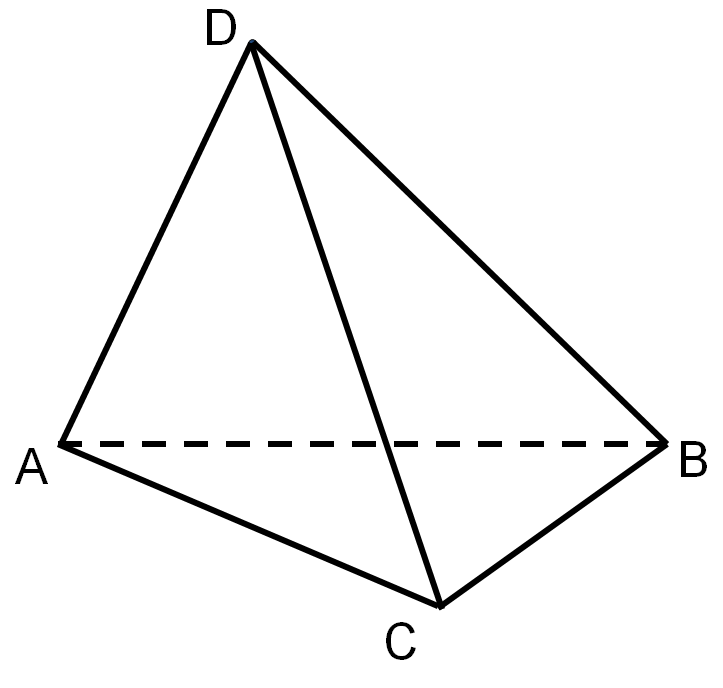 картинки тетраэдр и параллелепипеда красивых, анимационных