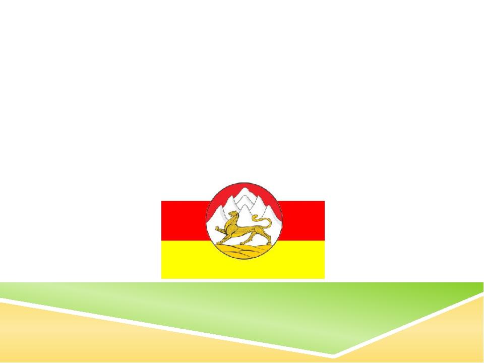 Народы России, Осетия. Подготовил ученик 3 Д ГБОУ СОШ №1412 класса ЗУЕВ ИВАН