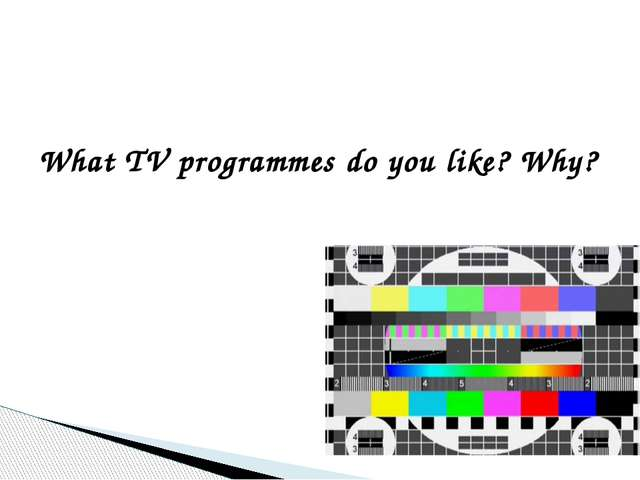 You look up the programmes before you switch the TV on. A. Rarely B. Sometime...