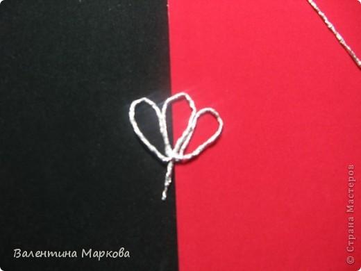 Мастер-класс Поделка изделие Плетение Роза из фольги мастер-класс Фольга фото 7